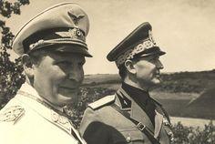 ■ Reichsmarschall Hermann Göring