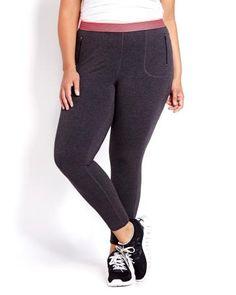 Plus Size NOLA Activewear | Addition Elle