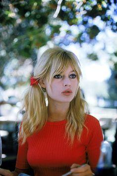 Brigitte Bardot - Brigitte Bardot's Birthday
