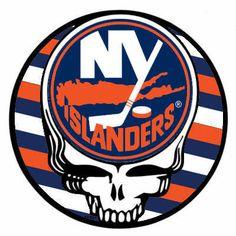 NY Islanders Hockey