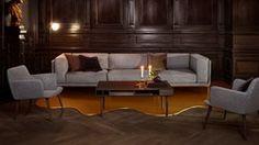 Sofas - Elegant and comfy designer sofas with stylish details - Bolia