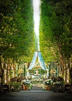 1000 Images About Altars For Weddings On Pinterest