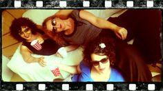 THREE - Trio Les Cot www.triolescot.com Music & Theatre