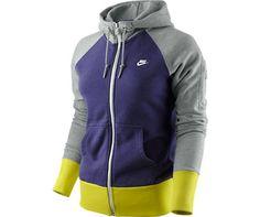 Nike Bayan Ceket AW 77