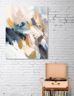 «Daylight» - This exclusive edition Acrylic Glass Print, designed by Clara Art Studio, comes with a numbered and signed certificate of authenticity. Prin...