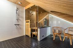 Image result for vanha sauna sänky | Furniture, Changing