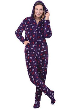 018f1a9323 CoZone Global Unisex Hooded Jumpsuit Adult Onesie at Amazon Women s  Clothing store