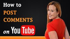 How to Post Comments on Youtube http://www.a2ztube.co (Watch Movies, TV Shows, Music Albums and Tutorials) How to Post Comments on YouTube Videos? 1. Open yo...