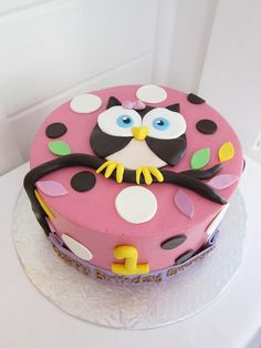@Heather Creswell Thomas Sawyer's First Birthday Cake, I think so!