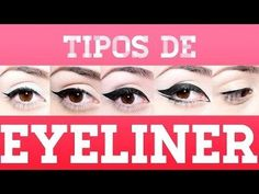 5 Different Eyeliners #Tutorial - bellashoot.com