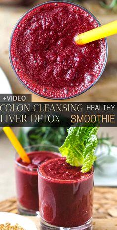 Liver Detox Drink, Best Liver Detox, Colon Cleanse Detox, Natural Colon Cleanse, Colon Cleansing Foods, Colon Cleanse Drinks, Natural Liver Detox, Best Cleanse, Parasite Cleanse