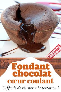 French Food, Desert Recipes, Chocolate Cake, Meal Prep, Sweet Tooth, Cheesecake, Deserts, Food And Drink, Menu