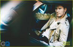 Michael Fassbender - GQ