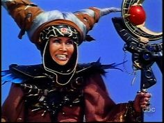 The Power Rangers reboot has officially announced that the show's classic, scenery-chewing villainess Rita Repulsa will be played by Elizabeth Banks. This is either going to be ridiculous, or a chance to see Banks go absolutely full on bonkers. Power Rangers Film, Power Rangers Reboot, Go Go Power Rangers, Rita Repulsa, Age Of Mythology, Superman, Vr Troopers, Believe, Female Villains