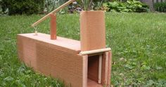 How To Build A Box Rabbit Trap | Off The Grid News