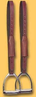 Original Australisches Stocksattel Zubehör