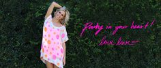 Party party party! Party Party, Lily Pulitzer, Label, Dresses, Design, Fashion, Vestidos, Moda, Fashion Styles