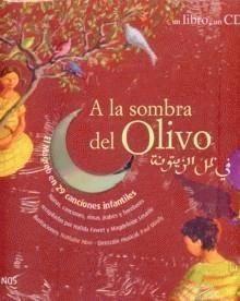 a la sombra del olivo