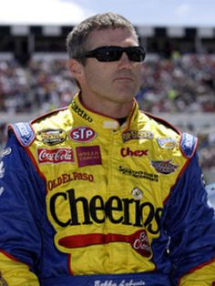 Bobby Labonte you will always be the only resson i watch nascar and am in LOVE with it <3