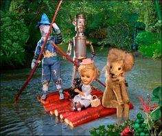 oz - Pop Circus: July 2010