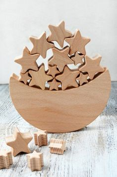 Holzspielzeug - kreative Ideen für Spaß - Archzine.fr- Holzspielzeug, Holzspielzeug die ... - #Archzinefr #Die #für #Holzspielzeug #Ideen #kreative #Spaß