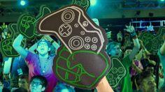 Xbox One Foam Controller from MarketingInstincts.com