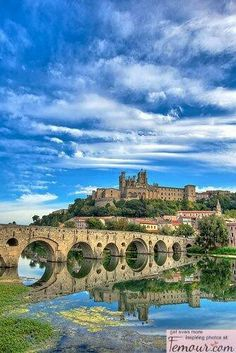 Bezier, France
