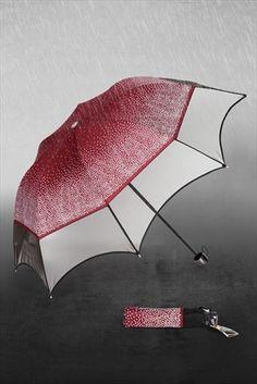 Kadın Şemsiye RW027BORDO
