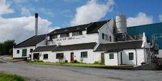 Isle of Jura Distillery, Jura