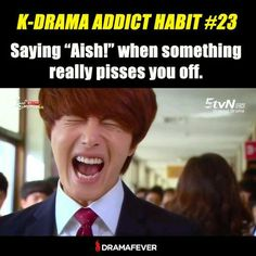 Lol i do this all the time ㅋㅋㅋ