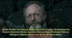 Game of thrones funny hashtags