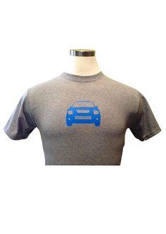 Element Honda tshirt silhouette shirt vinyl