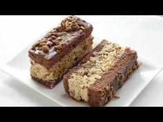 Słonecznikowiec - YouTube Kitchen Magic, English Food, Banana Bread, Make It Yourself, Sweet, Recipes, Youtube, Bakken, Sheet Cakes