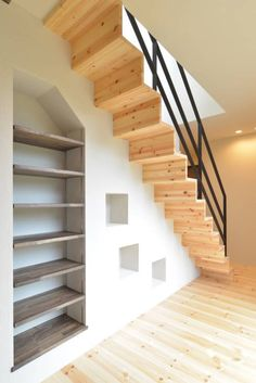 Stairs, Loft, Interior, House, Home Decor, Verandas, Staircases, Stairway, Architecture