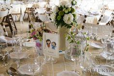 Wedding decor - table