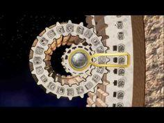 Breaking the Maya Code #4: The Maya Calendar - YouTube