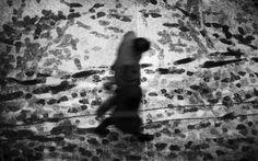footprints of life
