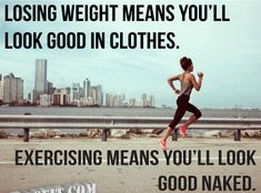 The funniest thing about this quote is I've been reading it everywhere not to mention it is said on my new Les Mills Pump program.