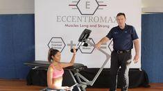 Eccentromax Shoulder Rotation