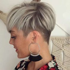 2018 Short Hairstyles - 7