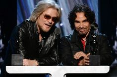 Welcome into the Spotlight...Hall and Oates: Blending genres of soul, rock and pop to create a uniquely catchy brand of sound