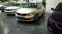 Autocasión Lucena, venta de vehículos nuevos, seminuevos y ocasión.