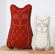 owl! my birthday is coming up....