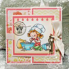 Joy-fold Card