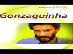 Gonzaguinha - Coleção Bis - CD Duplo Completo