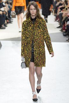 Le défilé Louis Vuitton automne-hiver 2015-2016