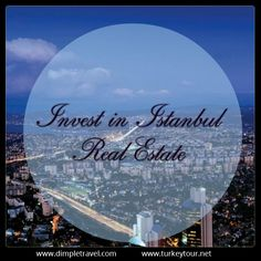 The Turkish real estate sector, offering ever-greater chances for investors every year, has come to prominence especially in the last decade.   For information invest in istanbul real estate ; http://www.turkeytour.net/istanbul-investment/bakirkoy-300-m2-51-garden-doublex.html  #turkeytour #travel #realestate #istanbul #gardendoublex