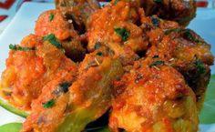 Resep Ayam Empal