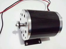 12V-48V VOLT 1 KILLOWATT 1000 Watt Wind Turbine Generator PMA DIY KIT