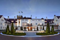 TURNBERRY OPEN LINKS OF AYRSHIRE PACKAGE